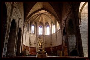 Sant Miguel de Cardona